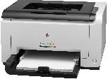 HP LaserJet CP1025 Color Printer