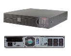 Smart-UPS On-Line 2000VA Extended-run,Rackmount