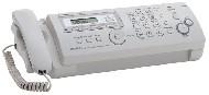 KX-FP218 Факс апарат